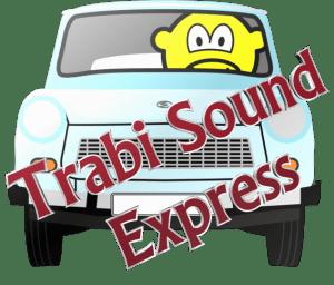 Trabi Sound Express
