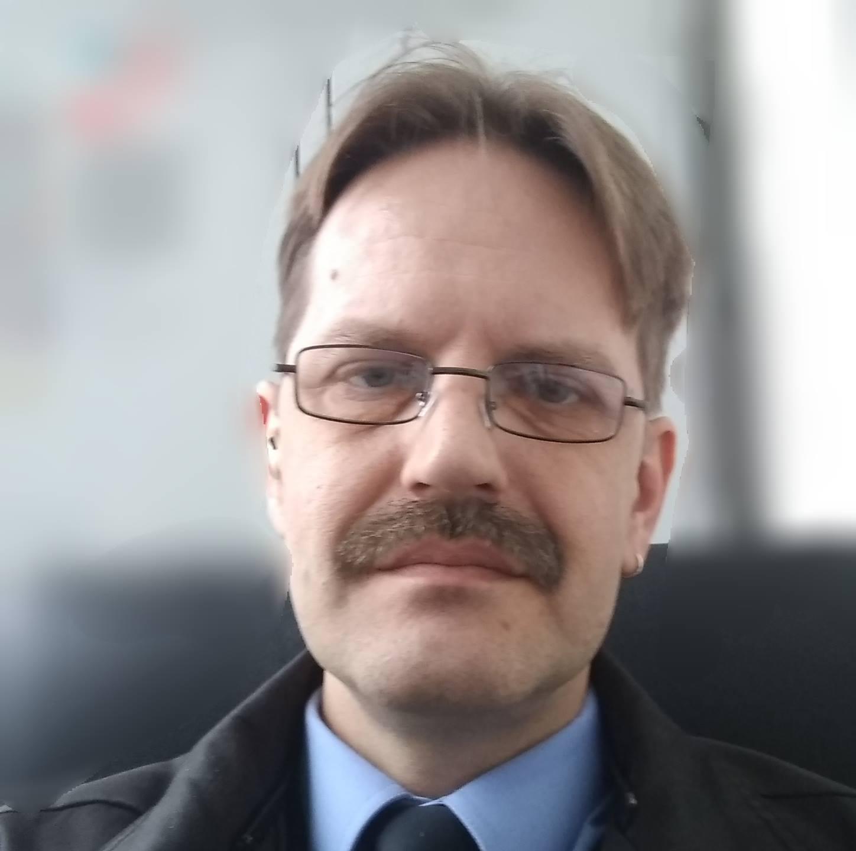 Mario Meister